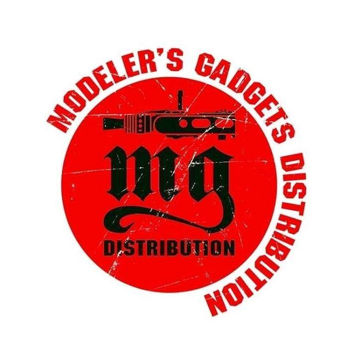 MODELERS GADGETS MG DISTRIBUTION