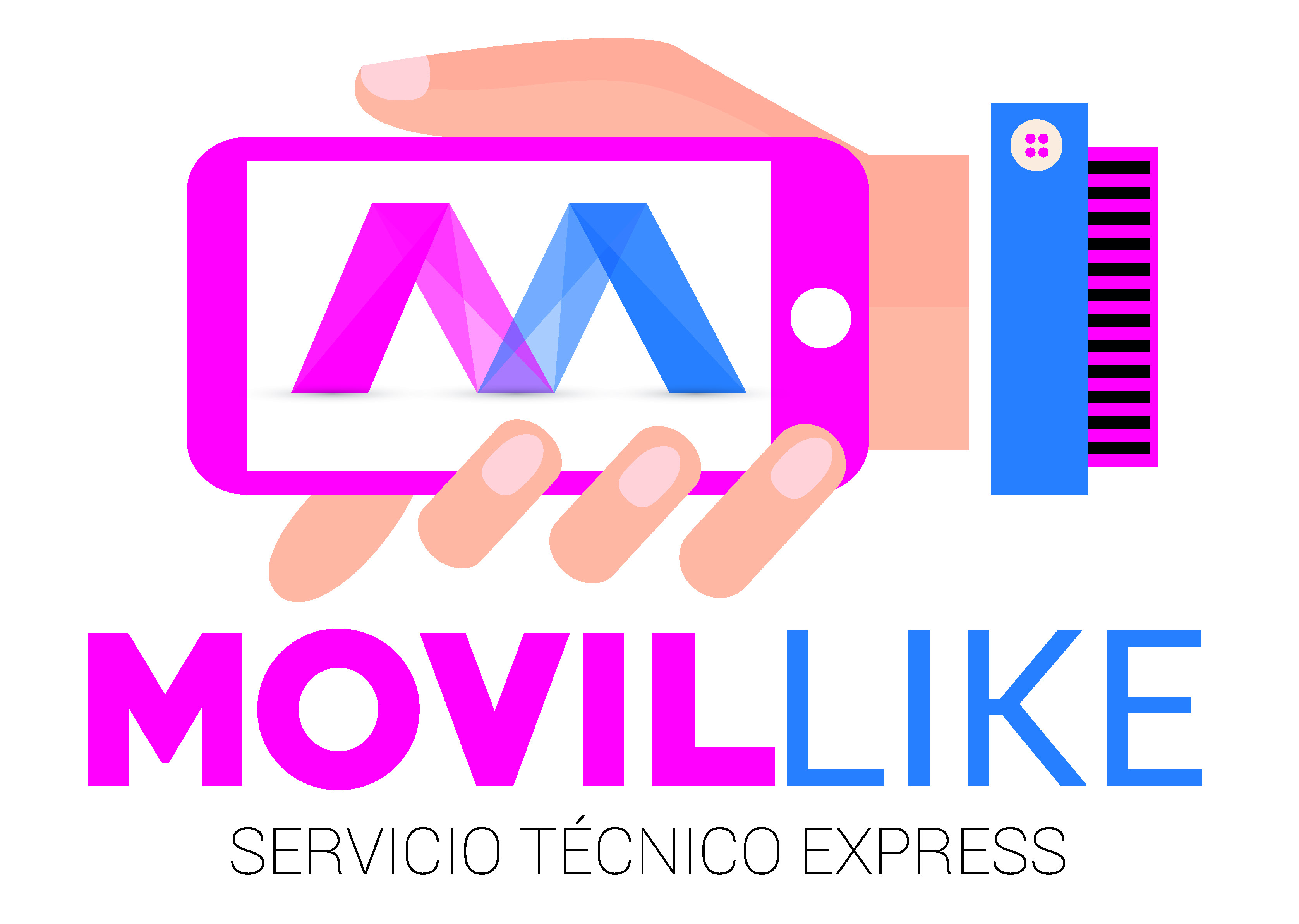 MOVIL LIKE SERVICIO TECNICO EXPRESS