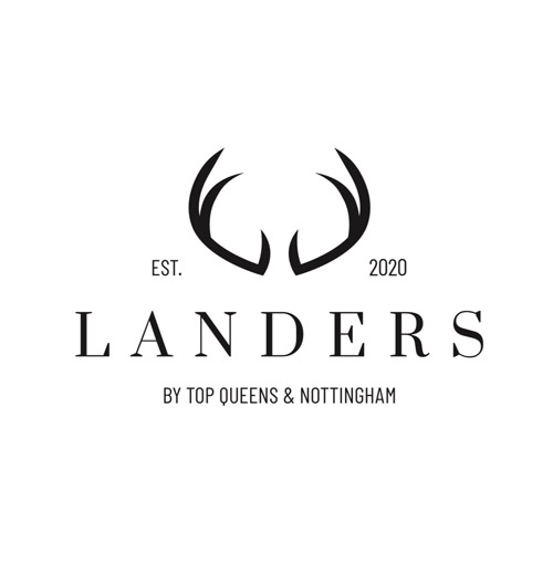 LANDERS BY TOP QUEENS&NOTTINGHAM